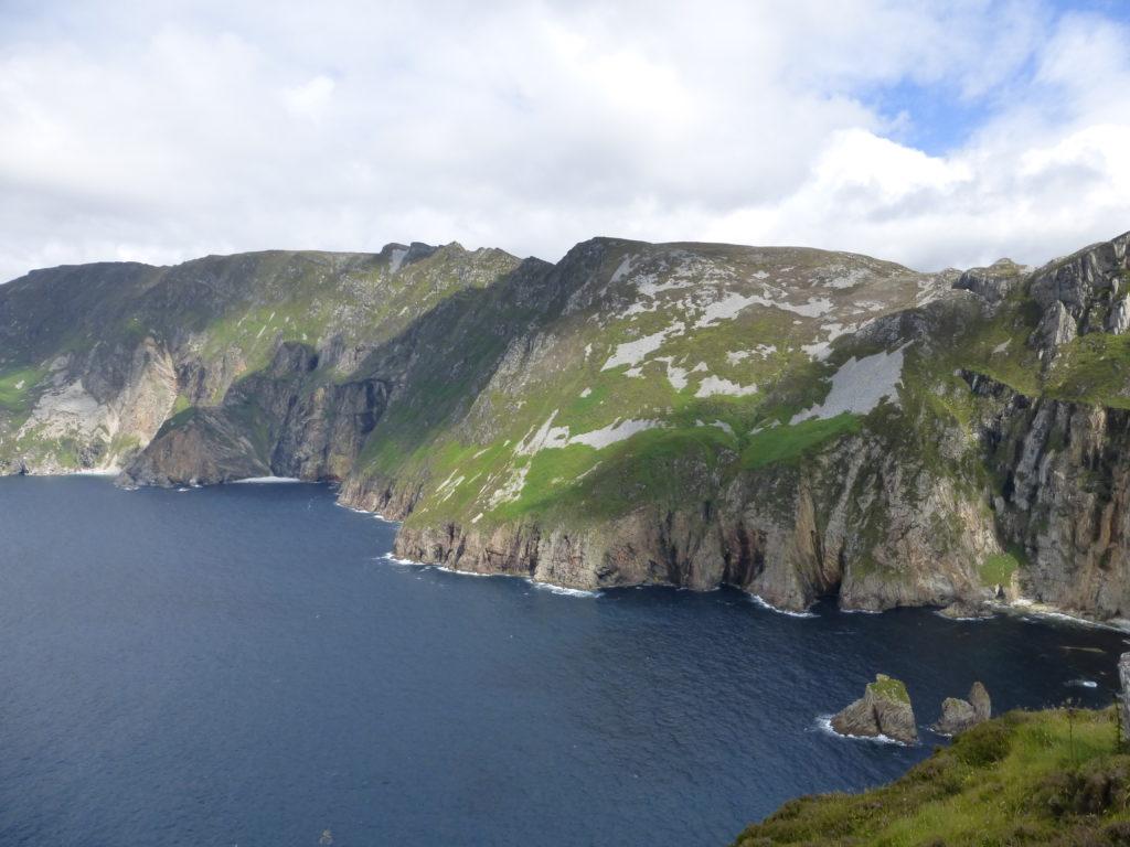 Slieve League Cliffs, Co Donegal